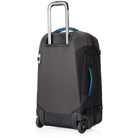 "Gregory Split-Case 22"" Duffel Ruedas 45l, slate black"